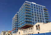 Miami Beach New Condo Tower Tour (April 23)