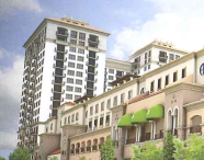 MIRACLE RESIDENCES