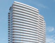 AUBERGE BEACH RESIDENCES - SOUTH TOWER