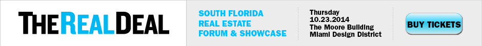 Real Deal South Florida Real Estate Forum And Showcase